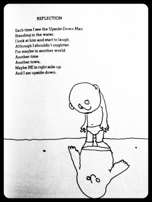 Shel Silverstein was my favorite books to read growing up and would ...