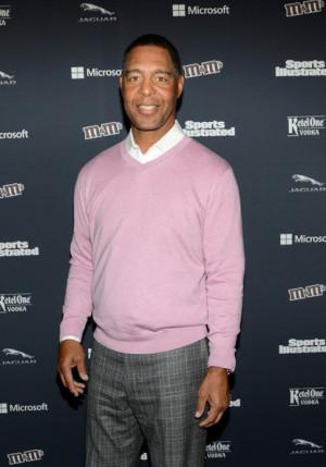 Sports Illustrated Marcus Allen