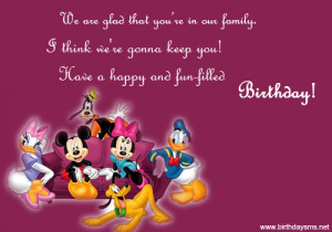 Daughter in Law Birthday Wishes Quotes