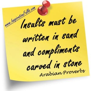 You change or you hide your head in the sand. ~ Tony Gilroy