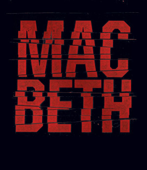 Macbeth retoldella critisising joes manhood