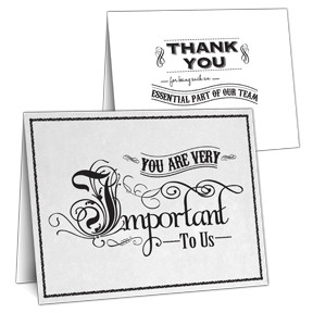 Quotes Employee Appreciation Sayings Cards