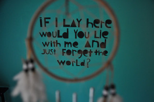 dreams, love, lyrics, quote, snow patrol, text