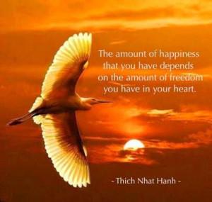happiness spiritual quote
