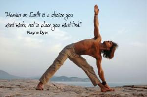 Beautiful Inspirational Yoga Quotes with Photos, Yoga Life Journey