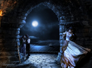Picture prompts for paranormal romance writers