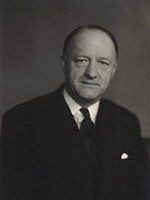 Patrick Gordon Walker