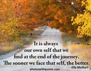Self-Esteem Quote