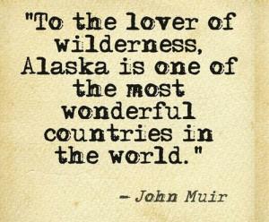 Alaska Quotes /