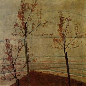 the ever amazing egon schiele (1890-1918).