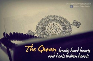 Beautiful love quotes from the quran