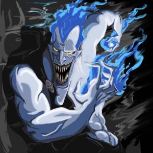 Zeus @ Hades (Game 10 - TB @ NJ 7pm)