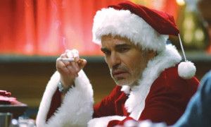 Bad Santa Movie Quotes Quote from the movie bad