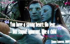 avatar james cameron 2009 more movie quotes quotes avatar avatar james ...