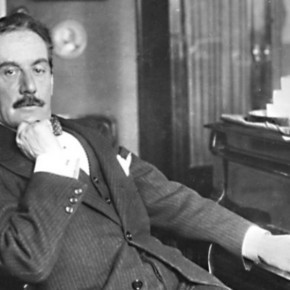 Puccini Giacomo puccini