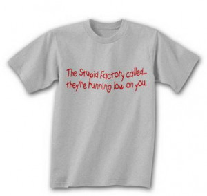 BLOG - Funny Running Shirt Quotes