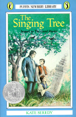 """Start by marking """"The Singing Tree """" as Want to Read:"""