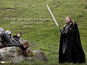 The Best Game of Thrones Quotes