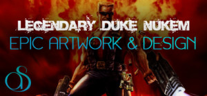 ... of Duke Nukem w/ Quotes & History – Tribute To A Video Game Legend