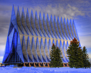 Image of United States Air Force Academy