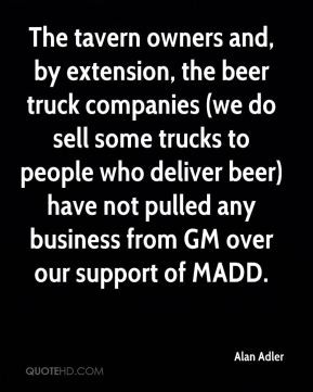 ... beer truck companies we do sell some trucks to people who deliver beer