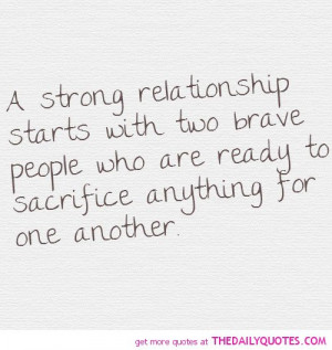 strong-relationship-starts-two-great-people-love-quotes-sayings ...