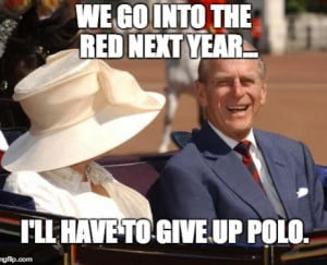 Prince Philip's Funniest Quotes
