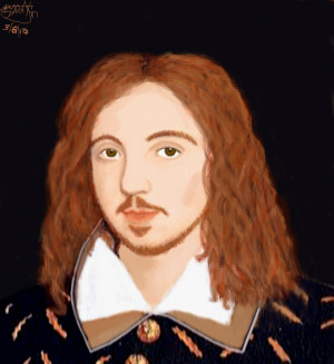 quotes christopher marlowe