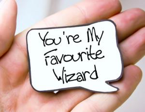 favourite wizard mgt fav202 $ 1 50 favourite wizard magnet a best ...