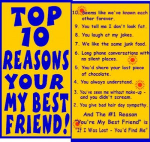 Funny friendship quotes to make you laugh (18)