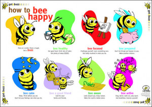 quote 2 bodyguard70 dont worry bee happy happiness 3 years ago quote ...