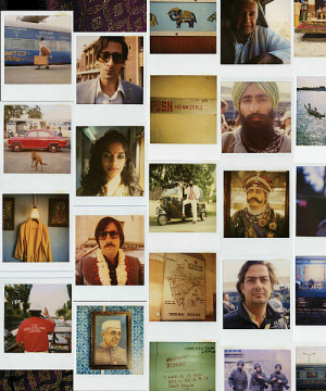 Wes Anderson the darjeeling limited I want this book waris ahluwalia ...