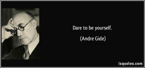 More Andre Gide Quotes