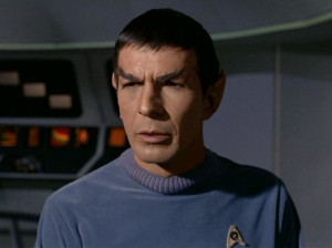 Nimoy Versus Spock: Can You Tell Which Quotes Are From His Famous ...
