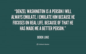 Denzel Washington Quotes Preview quote