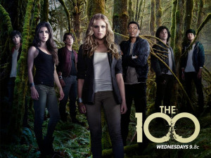"""... """"The 100,"""" post-apocalyptic TV shows are at an all-time high"""
