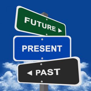 ... brief look at the past, present, and future of the real estate market