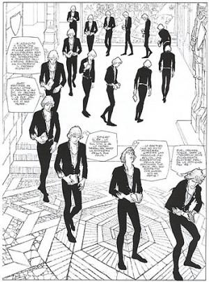 The Scottish Manga: