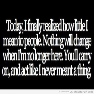 sad depressed depression quotes quotes jpg