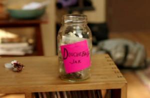 New Girl – The return of the douchebag jar