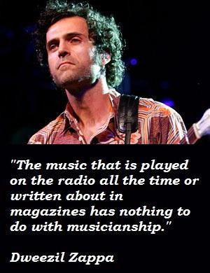 Related Pictures dweezil zappa quotes