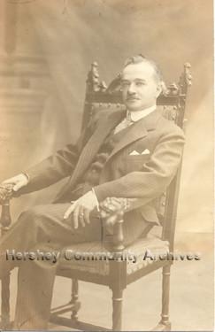 Hershey Community Archives Milton Hershey