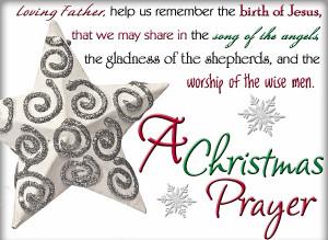 prayer for christmas christmas prayer to pray on christmas day