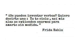 black, frida kahlo, quotes, spanish, white