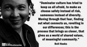 Bell Hooks, visionary author/activist *Welcome aboard, Antoinette ...