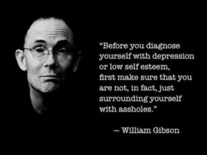 Before you diagnose yourself with depression or low self esteem, first ...