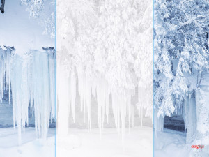 Icicle Box Template Download