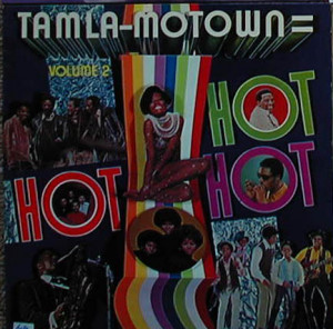 Coveransicht Tamla Motown