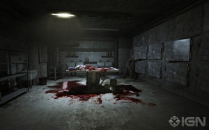 Outlast Images