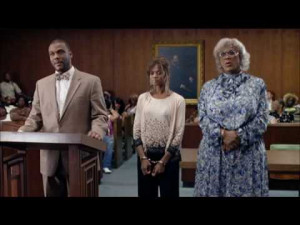 Tyler Perry's Diary Of A Mad Black Woman 6.